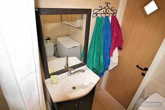 Уютная квартира возле Ассуты, 3х-комнатная (73509), 007
