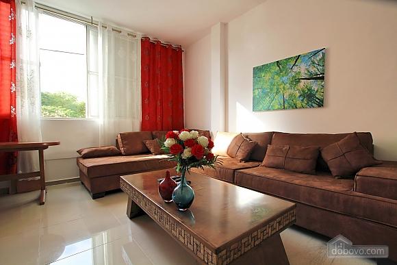 Уютная квартира возле Ассуты, 3х-комнатная (73509), 011
