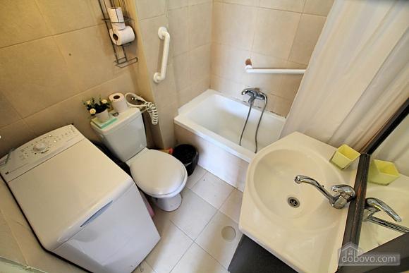 Уютная квартира возле Ассуты, 3х-комнатная (73509), 012