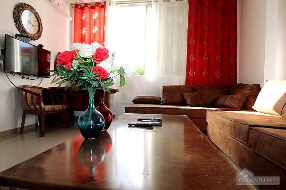 Уютная квартира возле Ассуты, 3х-комнатная (73509), 015