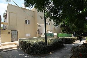 Cozy apartment near Assuta, Deux chambres, 019