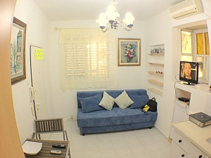 Cozy studio near Assuta hospital, Studio, 001