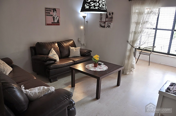 Comfortable apartment in 400 metres from Assuta, Due Camere (58127), 005
