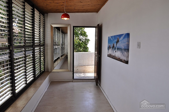 Comfortable apartment in 400 metres from Assuta, Due Camere (58127), 018