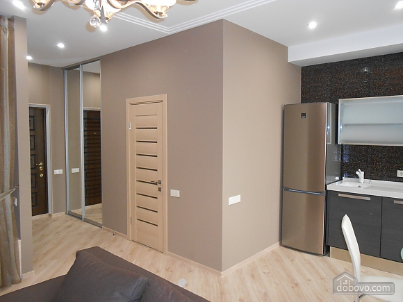 Квартира-студио с видом на море в Аркадии, 1-комнатная (25121), 003