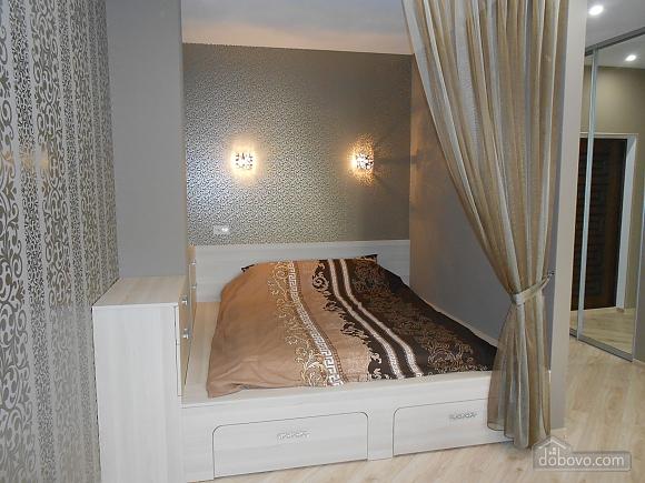 Квартира-студио с видом на море в Аркадии, 1-комнатная (25121), 001