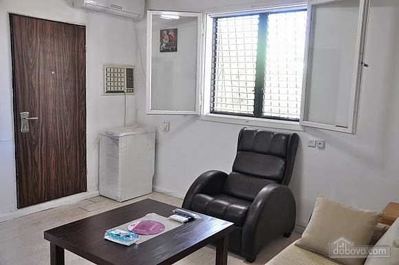 Cozy apartment near Assuta, One Bedroom (91567), 010