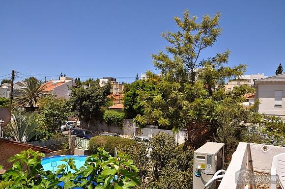 Cozy apartment near Assuta, One Bedroom (91567), 012