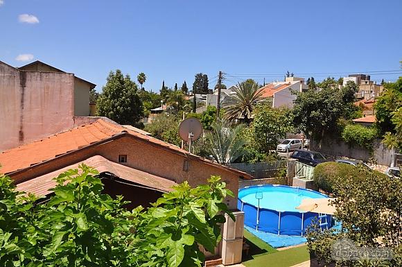 Cozy apartment near Assuta, One Bedroom (91567), 014