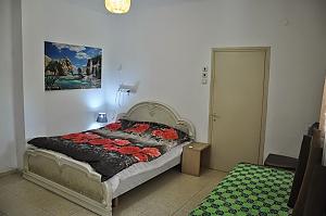 Квартира возле медцентра Ассута, 3х-комнатная, 001