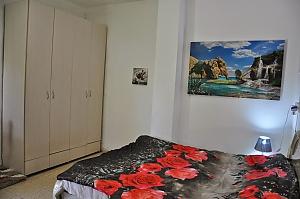 Apartment near Assuta medical center, Dreizimmerwohnung, 002
