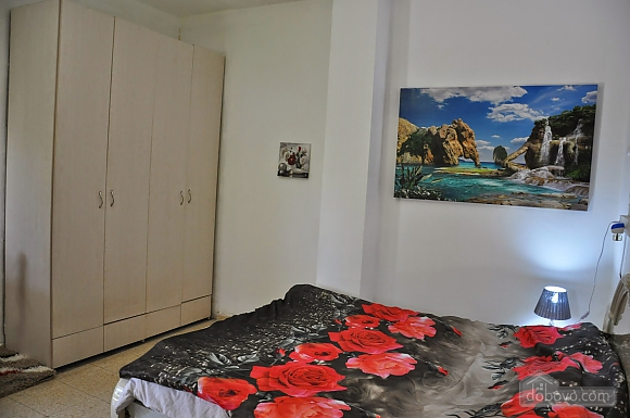 Apartment near Assuta medical center, Deux chambres (81332), 002