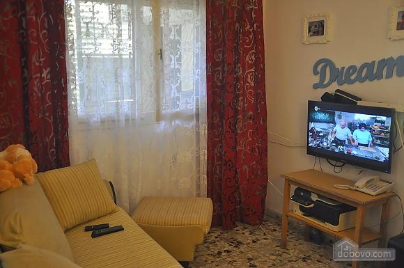 Квартира біля медичного центру Ассута, 3-кімнатна (81332), 020