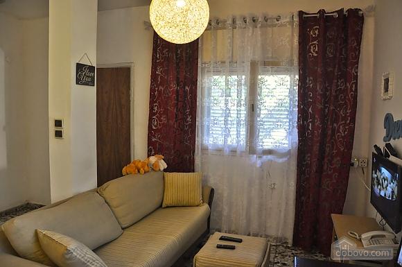 Apartment near Assuta medical center, Deux chambres (81332), 021