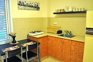 Комфортабельная квартира возле Ассуты, 2х-комнатная, 003