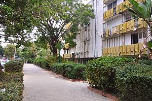 Комфортабельная квартира возле Ассуты, 2х-комнатная, 004