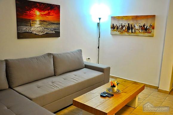 Комфортабельная квартира возле Ассуты, 2х-комнатная (75259), 010