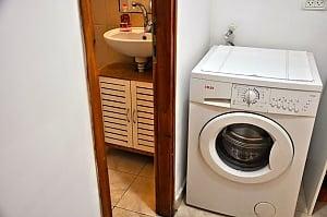 Комфортабельная квартира возле Ассуты, 2х-комнатная, 019