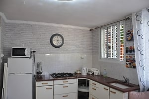 Cozy apartment in Tel Aviv near Assuty, One Bedroom, 003