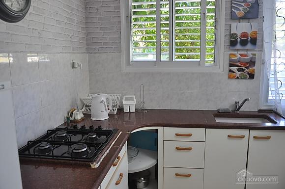 Уютная квартира в Тель-Авиве возле Ассуты, 2х-комнатная (22018), 008