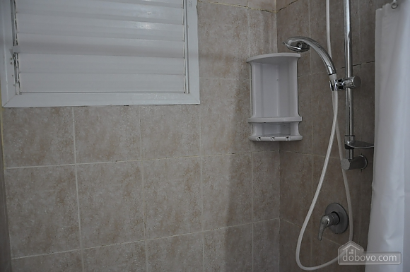 Cozy apartment in Tel Aviv near Assuty, Zweizimmerwohnung (22018), 009