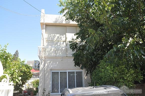 Уютная квартира в Тель-Авиве возле Ассуты, 2х-комнатная (22018), 025