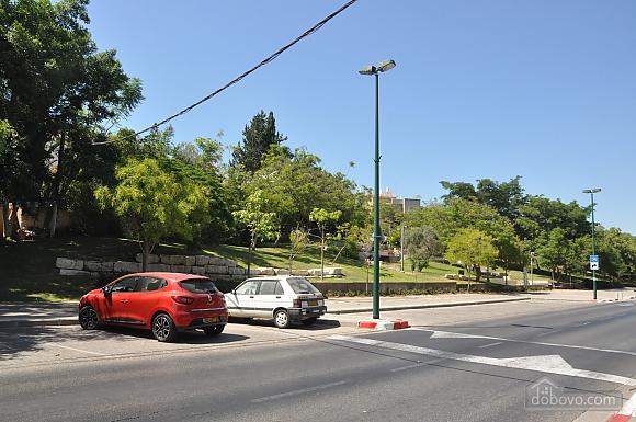 Уютная квартира в Тель-Авиве возле Ассуты, 2х-комнатная (22018), 026