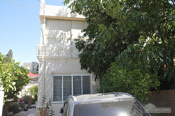 Уютная квартира в Тель-Авиве возле Ассуты, 2х-комнатная (22018), 027