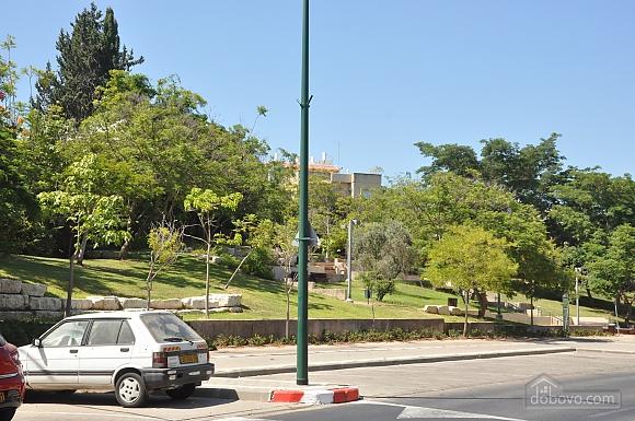 Уютная квартира в Тель-Авиве возле Ассуты, 2х-комнатная (22018), 028