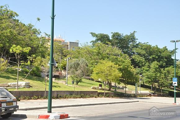 Уютная квартира в Тель-Авиве возле Ассуты, 2х-комнатная (22018), 029
