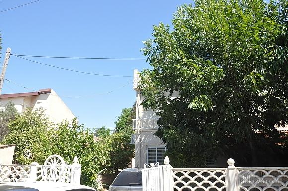 Уютная квартира в Тель-Авиве возле Ассуты, 2х-комнатная (22018), 030