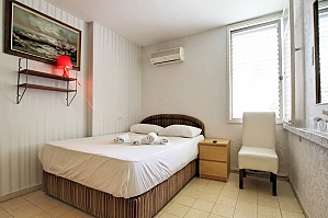Comfortable apartment near Assuty, Zweizimmerwohnung, 001