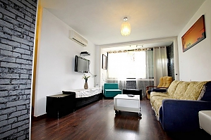 Comfortable apartment near Assuty, Una Camera, 003
