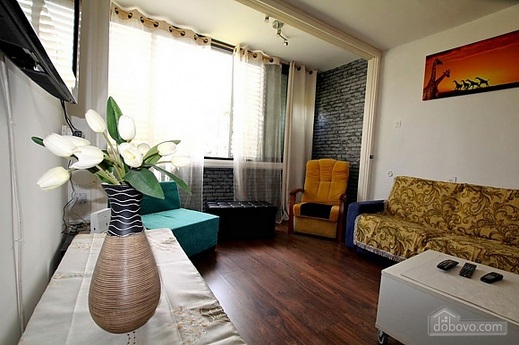 Comfortable apartment near Assuty, One Bedroom (47391), 005