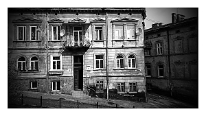 Cozy two bedroom apartment in the city center not far from Lviv palace of art, Two Bedroom, 031