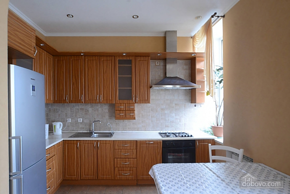 Cozy spacious and comfortable apartment in the center of Kiev, Una Camera (74734), 009