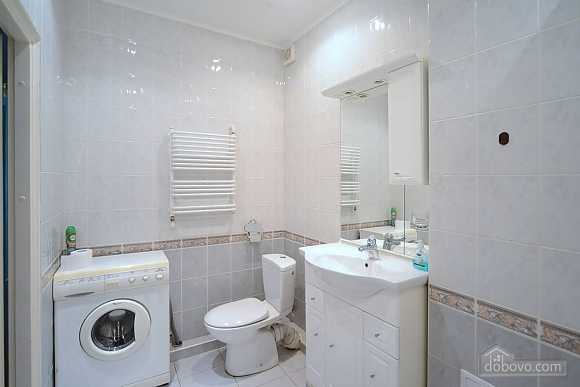 Cozy spacious and comfortable apartment in the center of Kiev, Zweizimmerwohnung (74734), 013