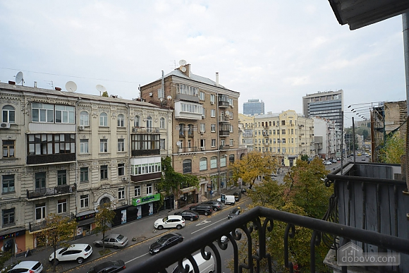 Cozy spacious and comfortable apartment in the center of Kiev, Zweizimmerwohnung (74734), 016