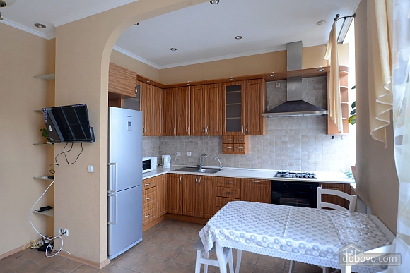 Cozy spacious and comfortable apartment in the center of Kiev, Zweizimmerwohnung (74734), 005