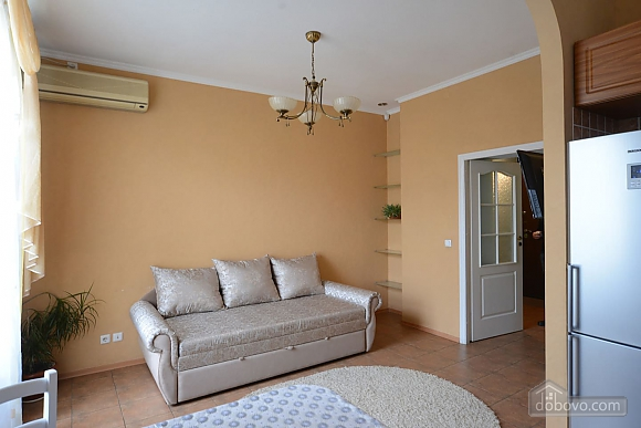 Cozy spacious and comfortable apartment in the center of Kiev, Zweizimmerwohnung (74734), 006