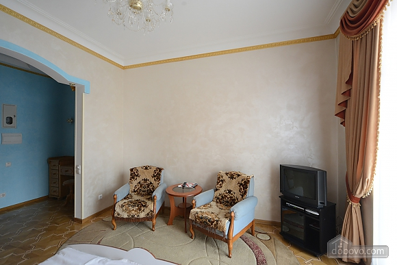 Modern spacious studio with a balcony and Maidan view, Studio (73258), 006