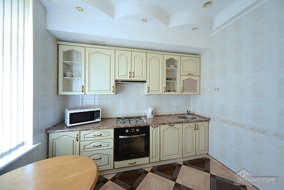 Modern spacious studio with a balcony and Maidan view, Studio (73258), 010