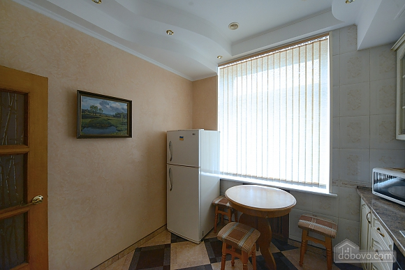 Modern spacious studio with a balcony and Maidan view, Studio (73258), 011