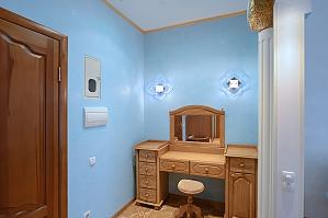 Современная просторная студия с балконом и видом на Майдан, 1-комнатная, 018