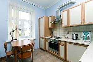 Luxe-apartment in the city center, Studio, 003