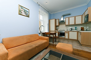 Luxe-apartment in the city center, Studio, 004