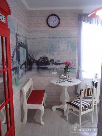 Beautiful apartment in residential complex Raiduzhnyi, Monolocale (65704), 007