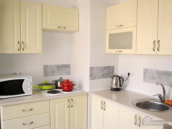 Beautiful apartment in residential complex Raiduzhnyi, Monolocale (65704), 009
