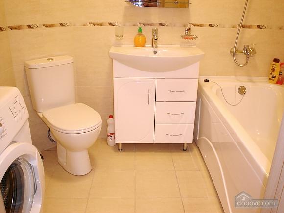 Красивая квартира в жилом комплексе Радужный, 1-комнатная (65704), 011