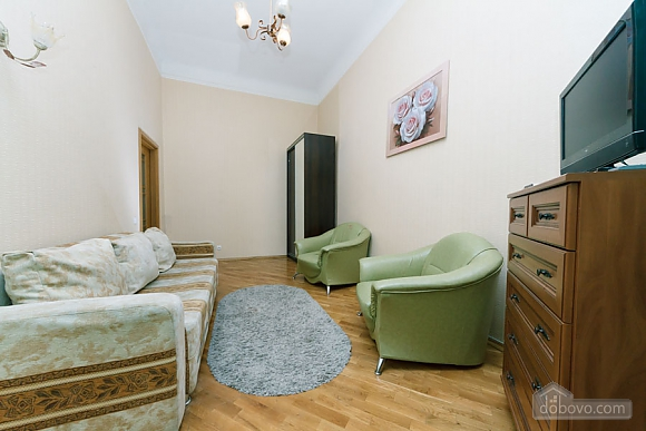 Luxe-apartment in the center of Kyiv, One Bedroom (32647), 003